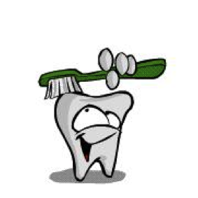 Igiene e sbiancamento dentale, denti bianchi